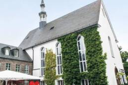 Außenansicht | Klosterkirche Lennep