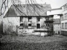 Historisches Bild | Klosterkirche Lennep
